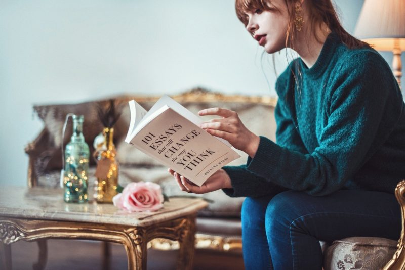 海外赴任の妻が読むべき本はコレ!